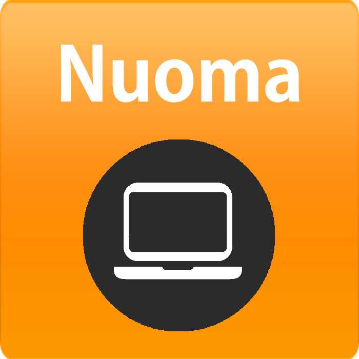 nuoma button